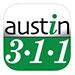 Austin 311 App icon