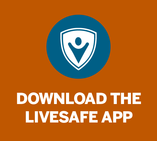 Learn more about the benefits and download the LiveSafe App