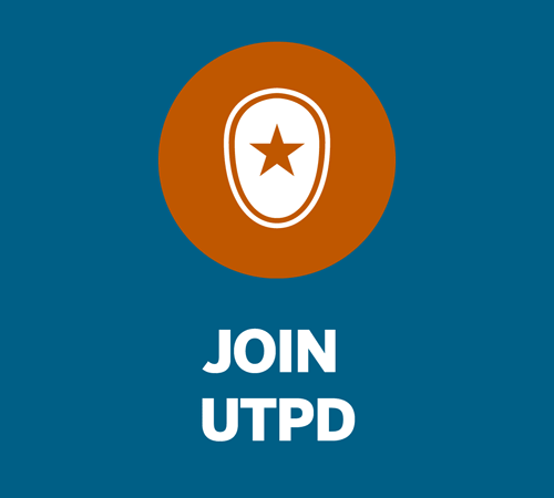 join UTPD button