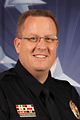 photo of Officer Jimmy Moore