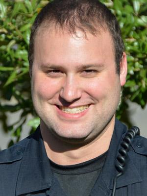 Officer Brandon Larner