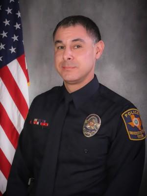 Officer Moffatt